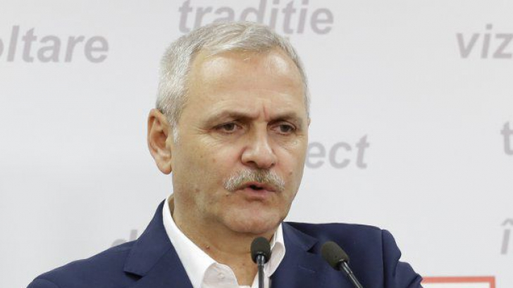 Traian Berbeceanu, golf IRONS on Liviu Dragnea: professional killer with dirty crowds