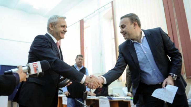 """Concurs Realitatea Tv, """"Secretul relaţiei dintre Dragnea şi Vâlcov"""". Cine sunt câştigătorii"""