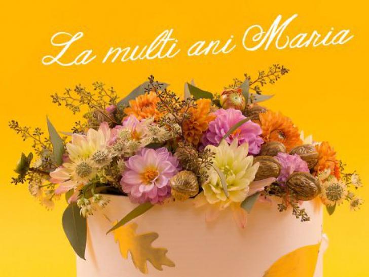 felicitari de sf maria Felicitări de Sfânta Maria 2018. Cele mai frumoase imagini cu LA  felicitari de sf maria