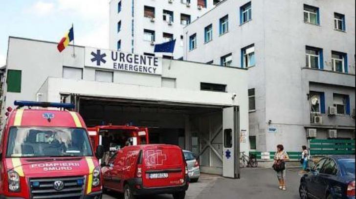 Accident în București. Un TIR a călcat o femeie. Traficul, restricționat