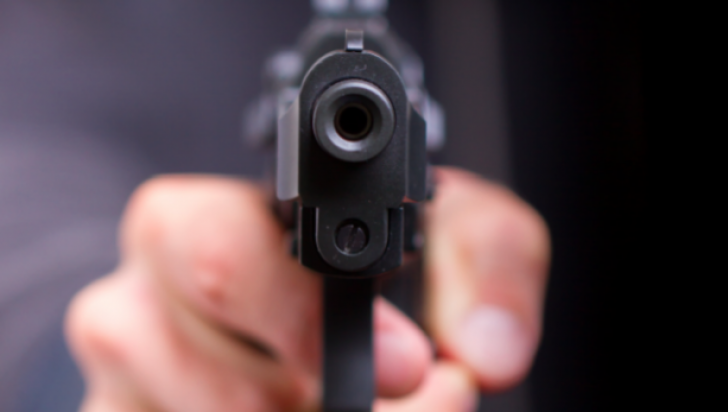 Focuri de armă la Bârlad