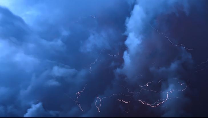 Cod Galben de furtuni. Acestea sunt județele vizate