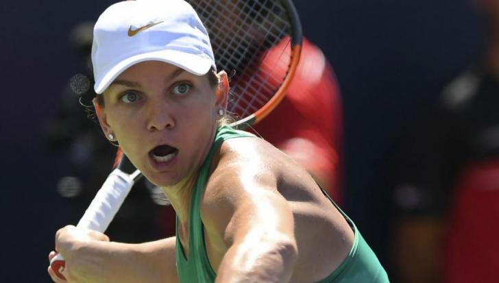 Înfrângere cumplită pentru Simona Halep, la ultimul turneu de Grand Slam 2018