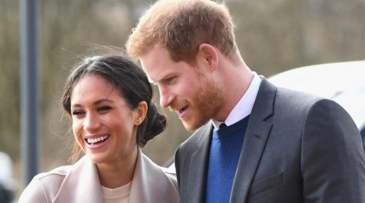 Casa Regală. Prințul Harry și Meghan Markle, cea mai importantă decizie de la nuntă încoace