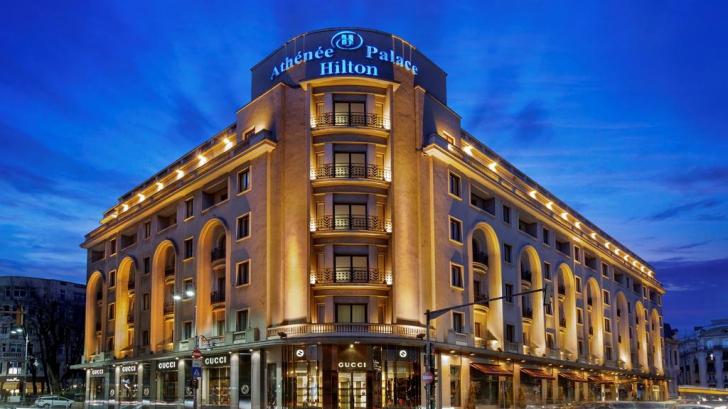 Lanţul hotelier Hilton ar fi angajat avocaţi britanici, ca să-i ceară socoteală lui Dragnea