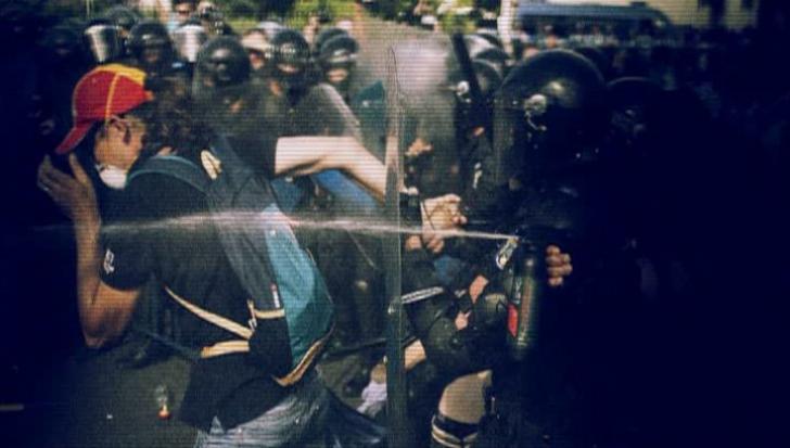 Carmen Dan, anunţ de ultimă oră despre substanţele folosite de jandarmi la protestul diasporei