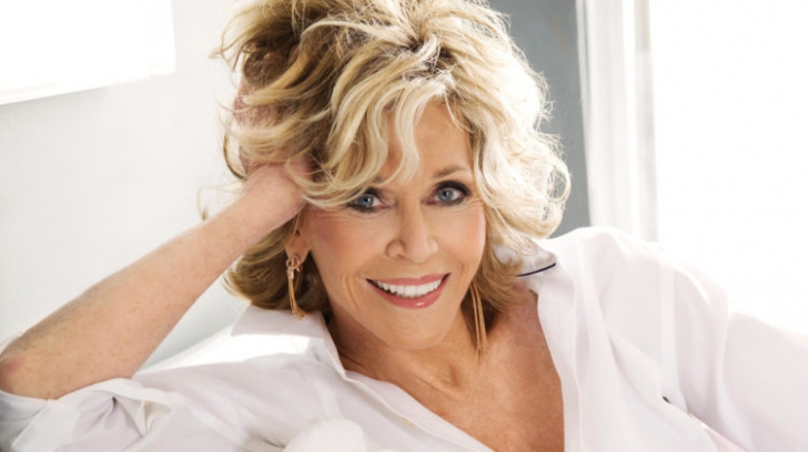 Jane Fonda, secretul unei vieți sexuale perfecte