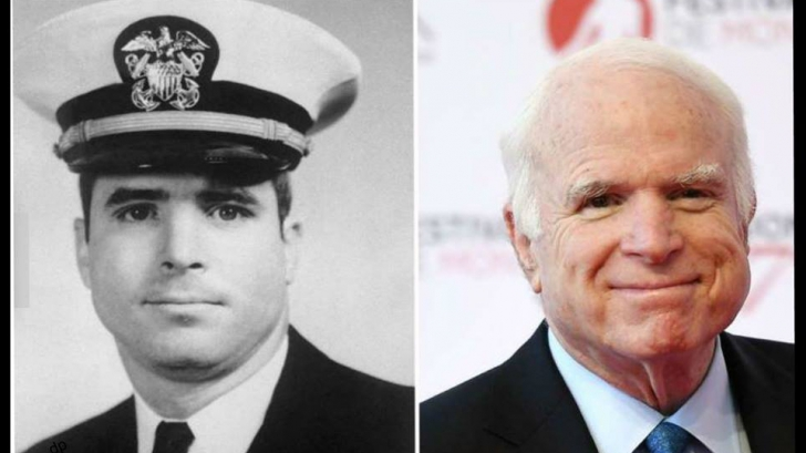 A murit senatorul John McCain, cel care i-a criticat pe Putin, Trump şi Dragnea