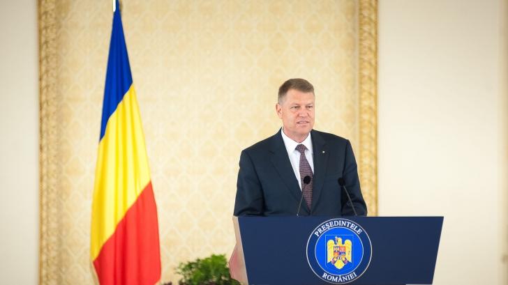 Preşedinţia, noi precizări după declaraţiie lui Teodorovici, despre contractele pentru deplasări