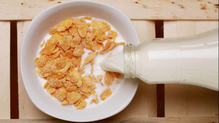 Singurul aliment consumat la micul dejun scade glicemia pe tot parcursul zilei. Tu îl consumi?