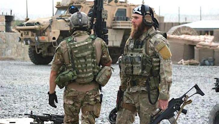 Trei militari ai NATO, ucişi de un atacator sinucigaş în Afganistan. Atacul, revendicat de talibani