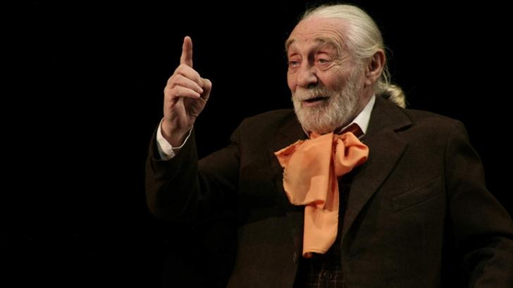 Doliu în teatrul românesc. Un mare actor ne-a părăsit
