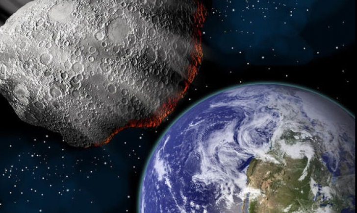 Asteroid uriaș