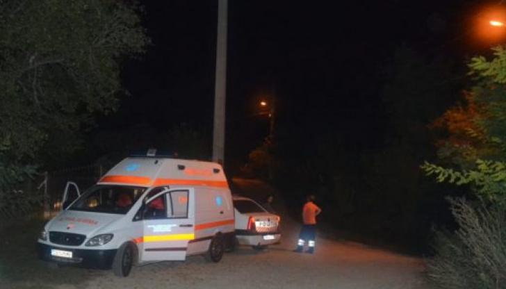O adolescentă a murit după ce a căzut de pe un stâlp de înaltă tensiune