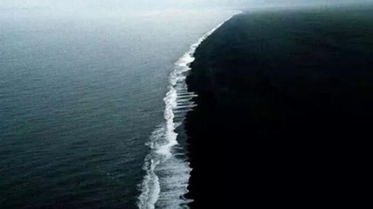Locul unde se întâlnesc două oceane, dar nu se amestecă. Mit sau adevăr?