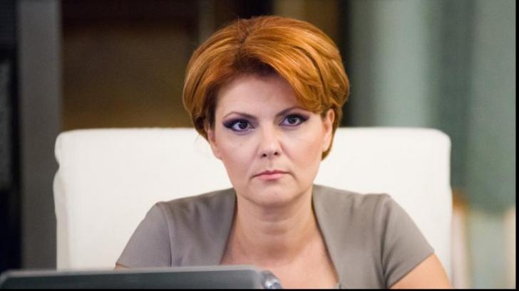 Olguţa Vasilescu, anunţ important privind noua lege a pensiilor