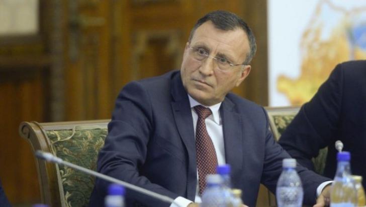 Paul Stănescu, prima reacţie după ce Iohannis a sesizat CCR