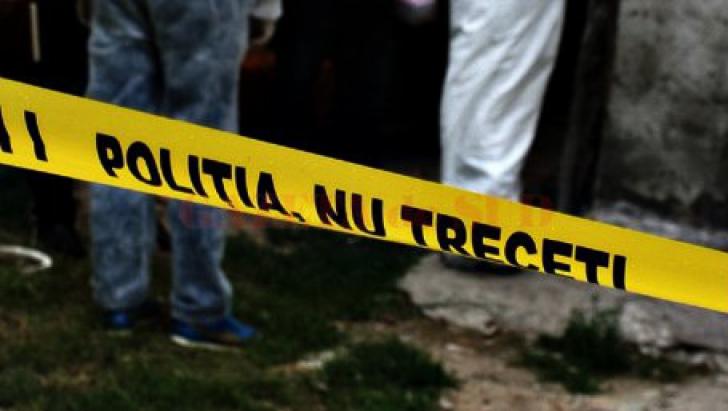 Cadavrul unei tinere, sfâșiat de animale, găsit de niște copii în Bistrița