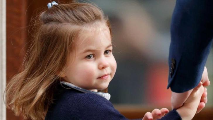 Casa Regală. Prințesa Charlotte, pe urmele Reginei Elisabeta a II-a