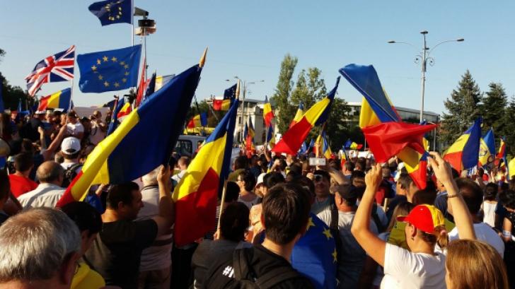 Proteste în țară