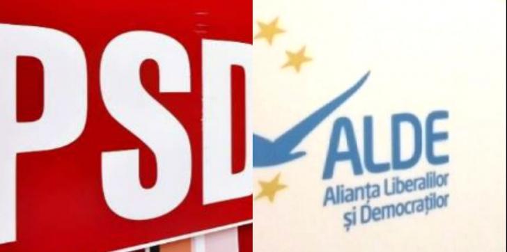 PSD și ALDE au decis. Când anunță candidatul la președinție