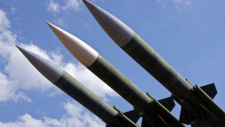 """Rachete de precizie, pe """"lista"""" de achiziţii imediate ale Israelului"""