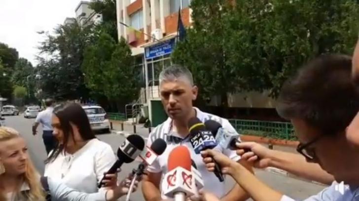 """Şoferul anti-PSD, mesaj emoţionant înainte de mitingul diasporei: """"O revoltă nemăsurată mă cuprinde"""""""
