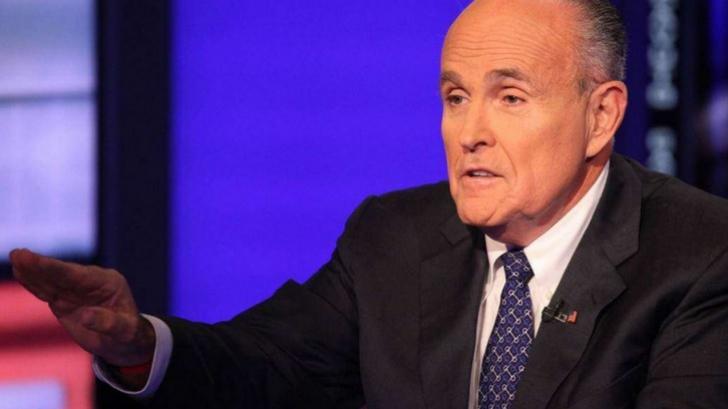 Giuliani îi scrie lui Iohannis: Protocoalele promovate de Kovesi şi Maior subminează statul de drept