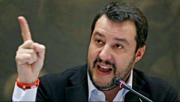 Salvini susţine 'familia naturală'. Ce spune vicepremirul italian