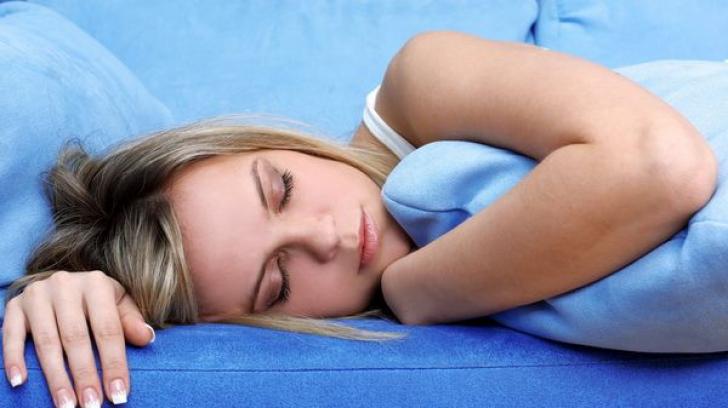 Cum să slăbești în timp ce dormi. Trucuri de care nu ştiai până acum