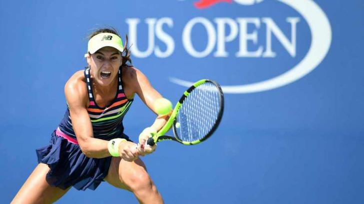 Sorana Cîrstea s-a calificat în turul doi la US Open. Pe cine va înfrunta în etapa următoare