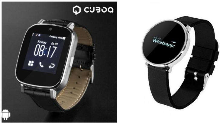 StilPropriu.ro – 5 ceasuri inteligente care sunt foarte elegante, potrivite pentru un gentleman