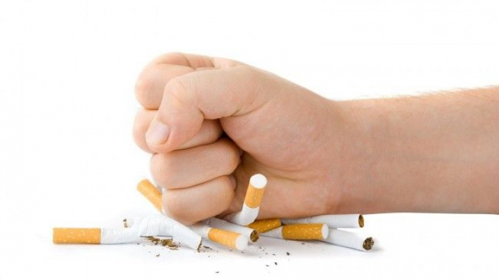 Ce se întâmplă când te laşi de fumat Răspunsul te va şoca