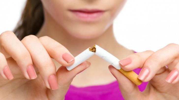 Ce se întâmplă în organismul tău când te laşi de fumat. Când încep să se vadă efectele