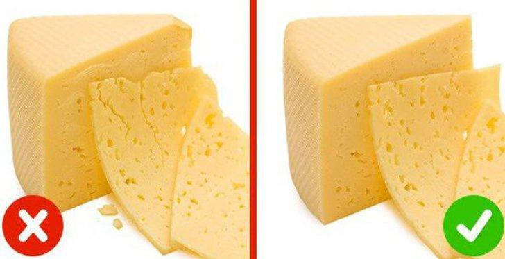 Testul brânzei: cum îţi dai seama că brânza pe care ai cumpără-o este naturală!