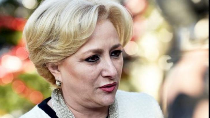 """Document """"bombă"""" trimis de Dăncilă preşedintelui Comisiei Europene"""