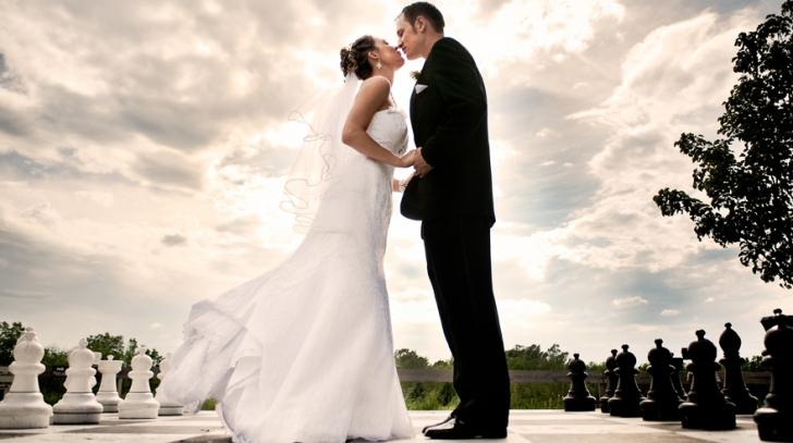 Ce fel de nuntă vei avea, în funcţie de zodie. Cu ce probleme te vei confrunta