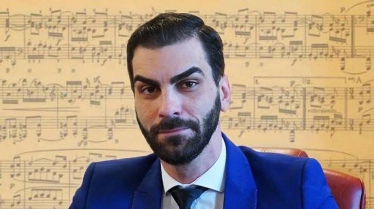 """Primarul Craiovei se dezice de şeful Filarmonicii: """"glonţ în cap"""", greşeală de exprimare"""