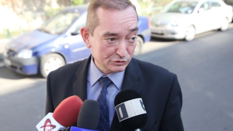 Reacţia preşedinţiei după ce MAI a propus promovarea lui Cătălin Paraschiv