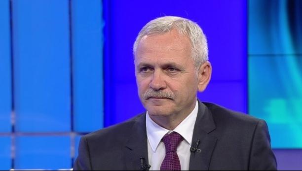 Liviu Dragnea, la Antena 3