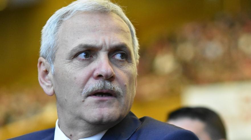 Dragnea faţă în faţă cu disidenţii din PSD. Biroul Permanent, convocat la Parlament