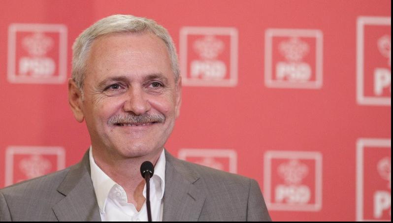 Liviu Dragnea a câştigat bătălia cu disidenţii. Vot majoritar de SUSŢINERE în CEx / Foto: Inquam Photos / Octav Ganea