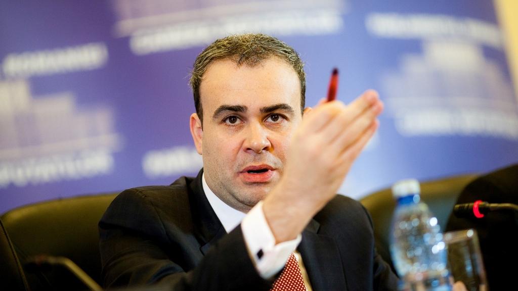 Dosar penal deschis de DIICOT după o sesizare a SRI în legătură cu protocolul publicat de Vâlcov