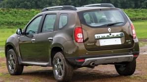 Logan, Duster şi Sandero, în top 25 al celor mai bine vândute maşini în Rusia