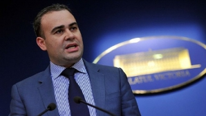 Fişa medicală a unui protestatar publicată de Vâlcov ar fi plecat de la Ministerul Muncii