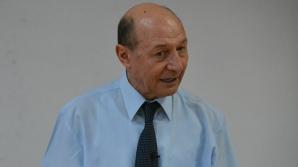 Traian Băsescu: Moţiunea de cenzură este un gest politic obligatoriu