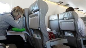 Avionul groazei: Membrilor echipajului şi pasagerilor li s-a făcut rău brusc. Ce se întâmplase