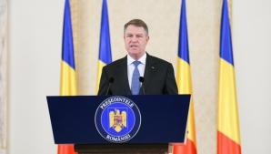 Iohannis avertizează PSD-ALDE: Evaluarea că partenerii externi se amestecă în cele interne, greşită