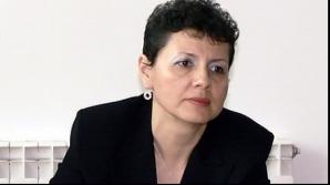 Adina Florea, propusă de Tudorel Toader pentru șefia DNA, vrea să devină șefa SIIJ