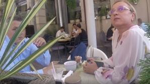 """Cetăţeanul care a filmat-o pe Cliseru rupe tăcerea: """"Cineva încearcă să își șteargă urmele"""""""